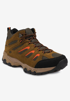 Boulder Creek® Lace-up Hiking Boots,