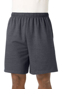 Comfort Fleece Shorts,