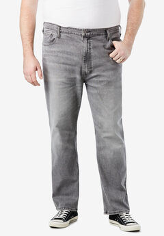 Levi's® 559™ Relaxed Straight Jeans, ASTEROID GRAY