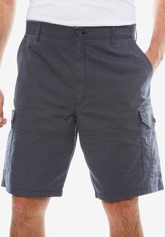 Extreme Comfort Cargo Shorts by Lee®, VARSITY