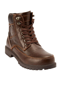 Boulder Creek™ Zip-up Work Boots,