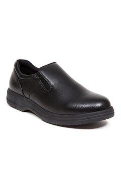 Deer Stags® Slip-Resistant Comfort Oxfords,