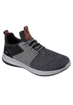 Delsen-Camben Slip-On Sneakers by SKECHERS®,