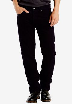 Levi's® 501® Original Fit Stretch Jeans, BLACK LIST STRETCH