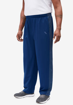 KS Sport™ Charger Series Sweatpants, MIDNIGHT NAVY MARL
