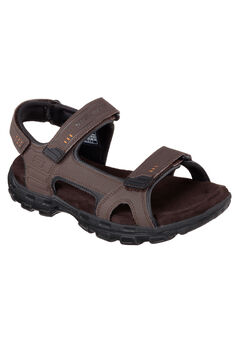 Garver-Louden Relaxed Fit Sandal by Skechers®,