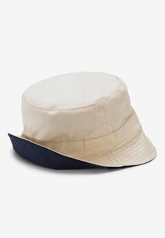 Reversible Bucket Hat,