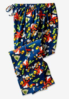 Holiday Pajama Pants,