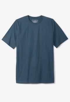 Liberty Blues® Short-Sleeve Crewneck T-Shirt,