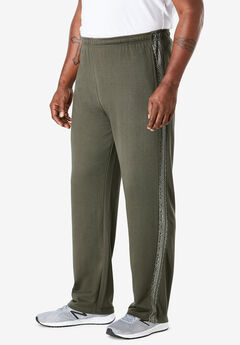 Snow Lodge Sweatpants, OLIVE