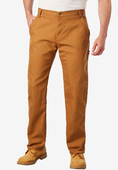 5-Pocket Duck Carpenter Pants by Dickies®,