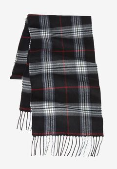 Extra Long Scarf,