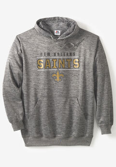 NFL® Performance Hoodie, NEW ORLEANS SAINTS