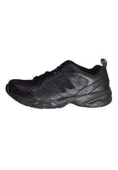 New Balance® 624 Cross Trainer Sneakers, BLACK