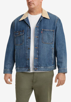 Levi's Trucker Jacket,