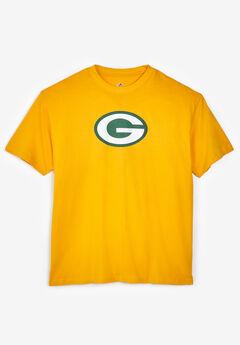 NFL® Team Logo T-Shirt, GREEN BAY PACKERS