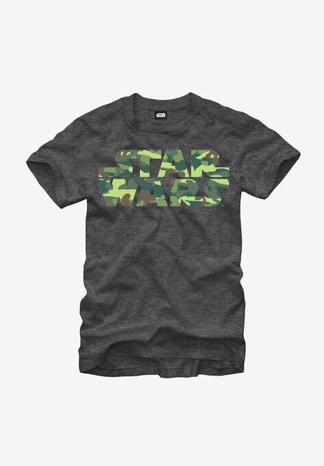 5b72311c Star Wars® Tee| Big and Tall All T-Shirts | King Size