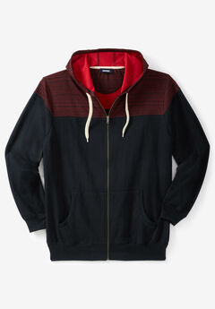 Big and Tall Hoodies & Sweatshirts for Men (to 4XL plus