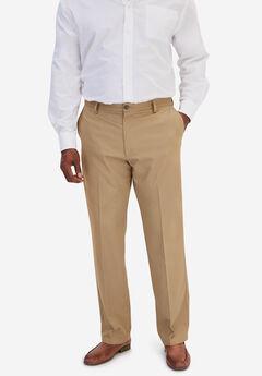 Dockers® Signature Lux Flat Front Khakis,