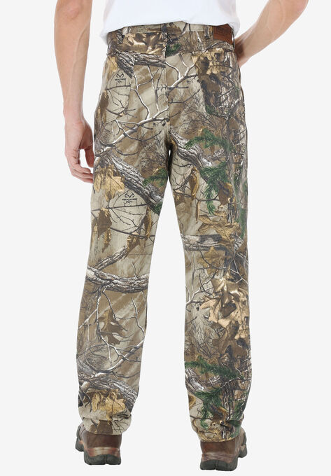 6e8f4727dfc87 ProGear Upland Pants by Wrangler®| Big and Tall All Jeans | King Size