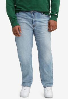 Levi's® 502™ Regular Taper Jeans, BASS SUPER LIGHT