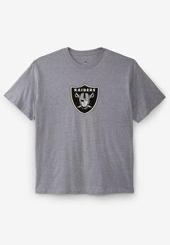 NFL® Team Logo T-Shirt, OAKLAND RAIDERS