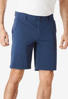 360 Flex Short by Dockers®, AGATE BLUE