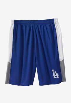 MLB® Panel Shorts, LOS ANGELES DODGERS