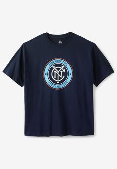 MLS Logo Tee,
