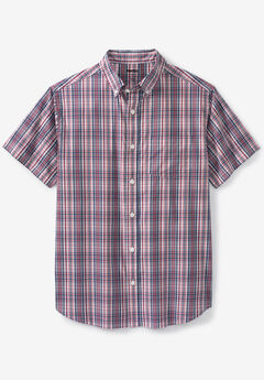 Short Sleeve Performance Sport Shirt,
