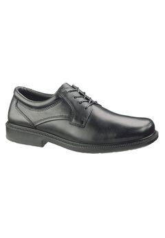 Hush Puppies® Strategy Plain Toe Lace,