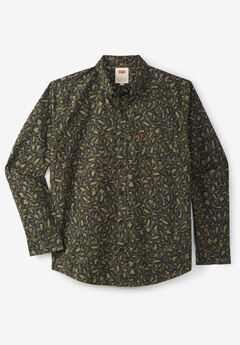 Levi's® Long-Sleeve Poplin Shirt,