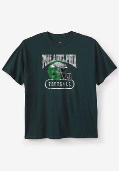 NFL® Vintage T-Shirt, PHILADELPHIA EAGLES