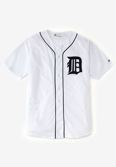 MLB® Original Replica Jersey, DETROIT TIGERS