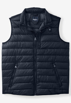 North 56°4® Quilted Puffer Vest,