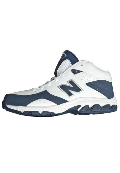 c195409811916 New Balance® 581 Basketball Shoes| Big and Tall Athletic Shoes ...