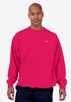 Champion® Fleece Crewneck Sweatshirt,