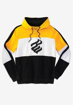 Rocawear® Tournament Pop Pullover Hoodie,