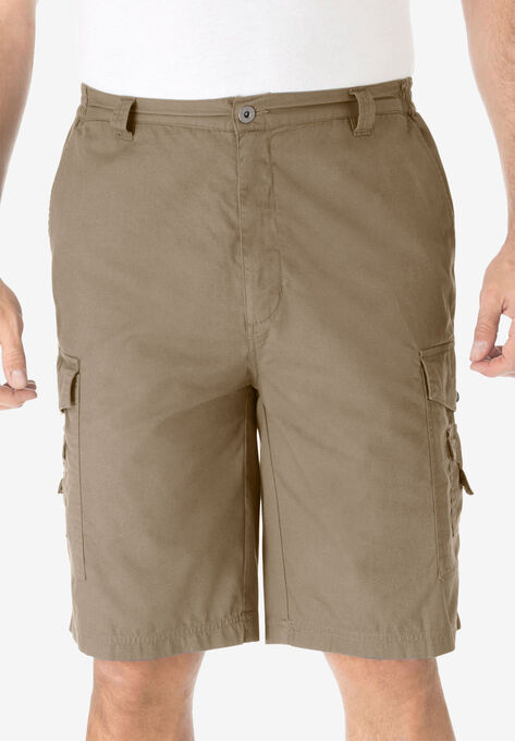 2e7b680994 Canyon Cargo Shorts| Big and Tall All Shorts | King Size