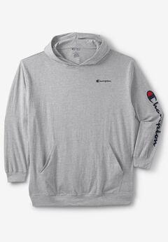 Jersey Pullover Sweatshirt by Champion®,