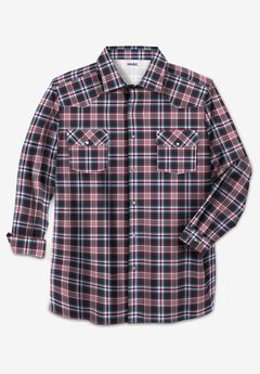Western Snap Front Shirt,