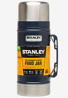 Classic Vacuum Food Jar 24 oz. by Stanley®,