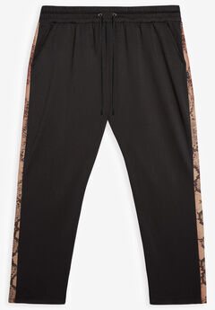 MVP Collections® Tech Knit Track Pants,