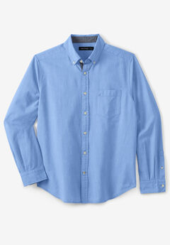 Nautica® Stretch Oxford Shirt,