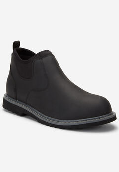 Boulder Creek® Pull-On Boots,