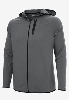 Comfort Cool Moisture Wicking Jacket by KS Sport™,