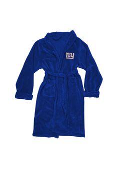 New York Giants Bathrobe,