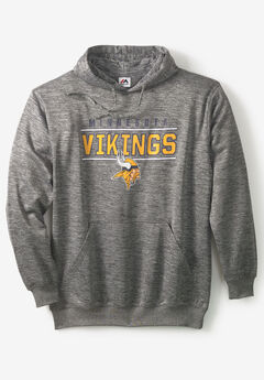 NFL® Performance Hoodie, MINNESOTA VIKINGS