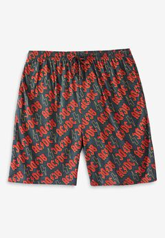 Pajama Lounge Shorts,