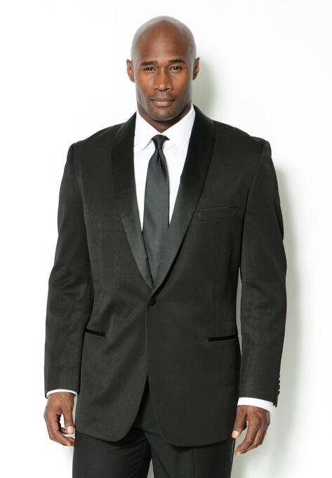 f34492aa8 Tuxedo Jacket by KS Signature| Big and Tall Sport Coats | King Size